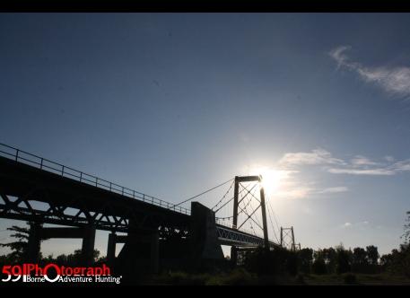 Jembatan Barito (Batola, Kalsel)