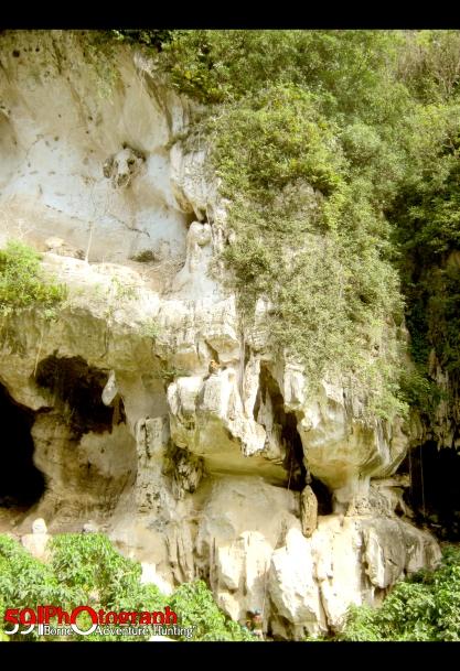 Tebing Batu Hapu