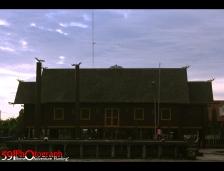 Rumah Adat Betang, Kapuas, Kalteng